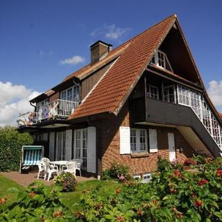 Haus Südstrand Appartement 3 - Westerland