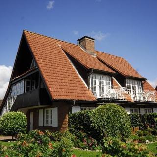 Haus Südstrand Appartement 6 - Westerland