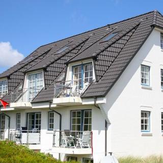 Wohnung Dirkmann - Hörnum