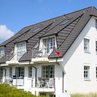 Appartement Heidi - Hörnum