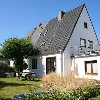 Nils Holgerson 2 - Ferienhaus - - Hörnum