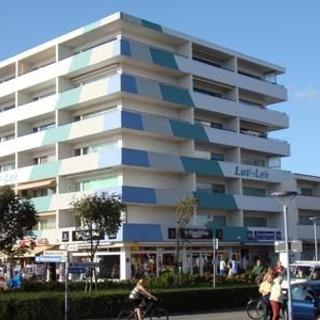 Luv und Lee Apartment 46a - St. Peter-Ording