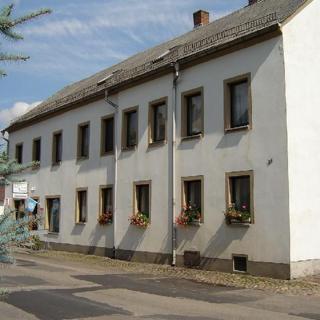 Zimmervermietung Heide Fiege - Hartmannsdorf