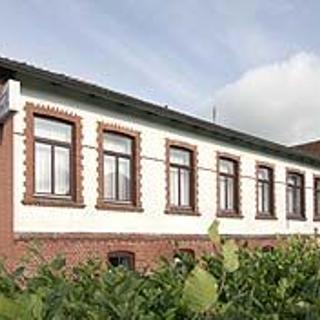 """""""Gästehaus Börse 2"""" - Carolinensiel"""