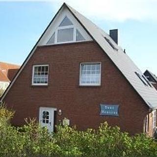 Haus NauticusAppartement West - Westerland