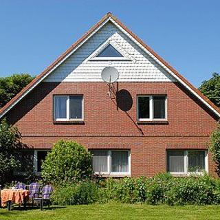 Bio-Hof am Deich, Ferienwohnung I - Wangerland