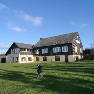 Landhaus Lichtenau - Stützengrün
