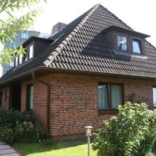 Haus Am Wäldchen, Wohnung Hallig Hooge - Westerland