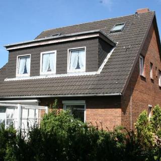 Haus Westertresker, Wohnung Rungholt - Tinnum