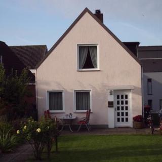 Ferienhaus Fritsch EG - Meeschendorf