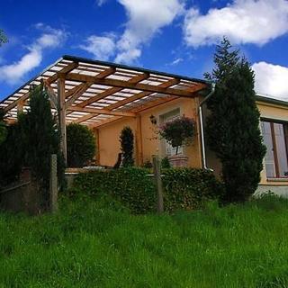 Ferienhaus an der alten Gärtnerei - Fewo 1 - Mittelndorf