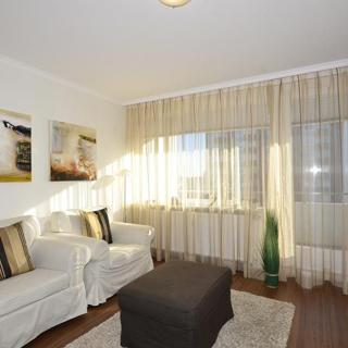 Appartementhaus Wiking- Wohnung 418 - Westerland