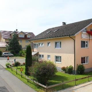 landhaus Braun,Wohnung 1 - Wasserburg