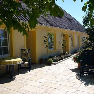 Komfort-Ferienwohnung Ahlers - Petersdorf