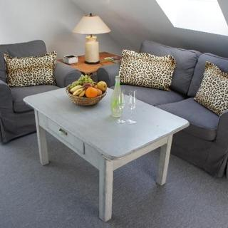 Appartement Schöne Aussicht - Wenningstedt