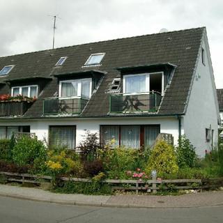 Ferienhaus ANNE FW 4 - Büsum