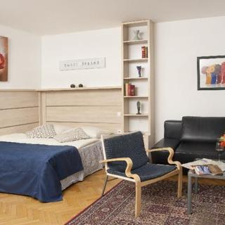 Appartements Ferchergasse H03 - Wien