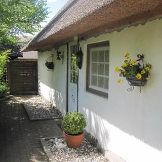 Bauernhof Riessen - Reetdachkate - Klausdorf