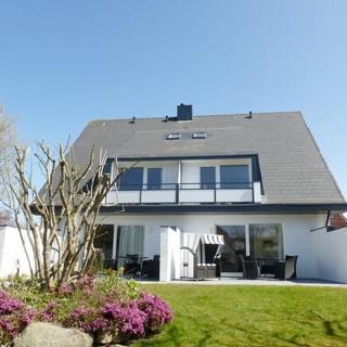 Haus Gorch-Fock App.1 - Westerland