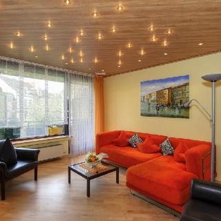 City-Wohnung BN8, 44787 Bochum-Zentrum - Bochum