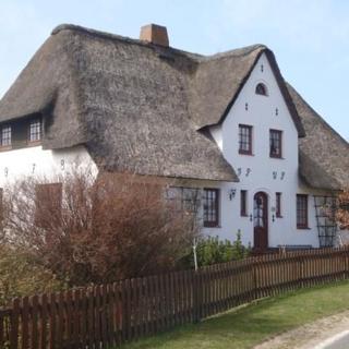 Wohnung 6 - Steenodde