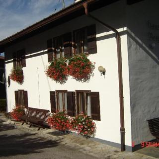 Haus Bergrast Berchtesgaden - Berchtesgaden