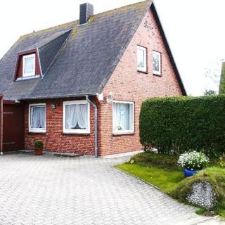 Haus Buhs - Ferienwohnung Anna - Westerland