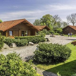 Ferien-Park Rickert - Westermarkelsdorf