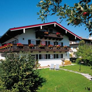 """Landhaus Schmid Schönau Fewo """"Kehlstein"""" - Schönau am Königssee"""