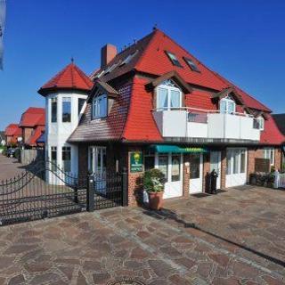 Haus Strandflieder - Appartement 13 - Westerland