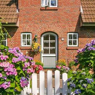 Ferienwohnung Hias - Norddorf