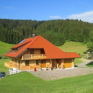 Ferienwohnung Senta - Titisee-Neustadt