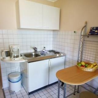 Lornsenhof - Sauna  Pool - App. 48 - Westerland