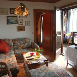 Haus Krista - Apartment See - Seeboden