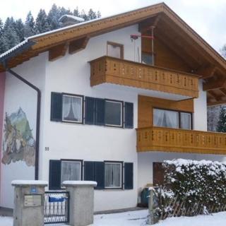 Ferienwohnung Braun - Garmisch-Partenkirchen