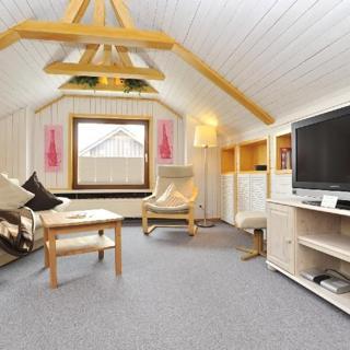 Apartment FLUT  für 2 Personen - Westerland