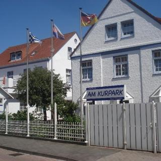 Appartement 11 - Norderney