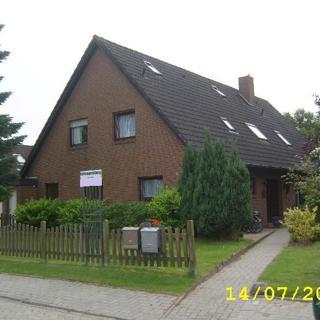 Haus Weda - Krummhörn