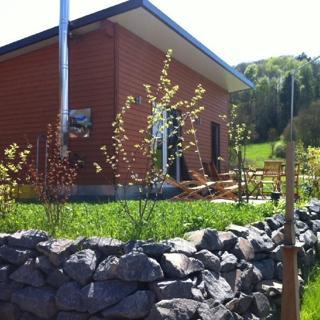 Ferienhaus Heides Hütte 3 - Rieden