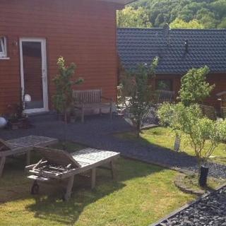Ferienhaus Heides Hütte 5 - Rieden