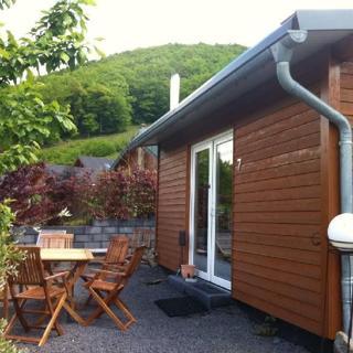 Heides Hütte 7 - Rieden