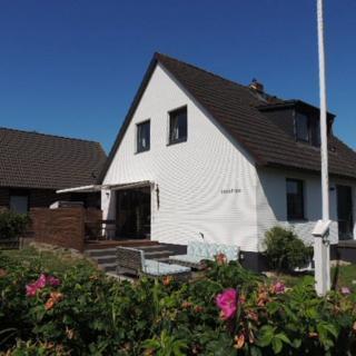 Haus Sönströn, Wohnung Liv - Rantum