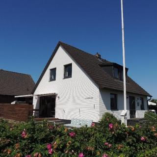 Haus Sönströn, Wohnung Brian - Rantum