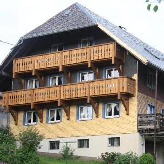 Alter Kaiserhof FeWo 2 - Bernau