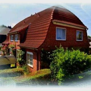 Landjägerhaus am Südstrand FW 1 - Wyk