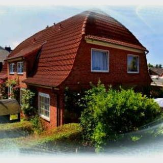 Landjägerhaus am Südstrand FW 3 - Wyk