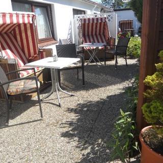 Alte Gärtnerei, Wohnung 4 - Westerland