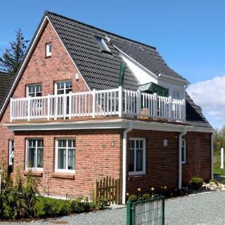Haus Deckstein - Ferienwohnung EG - St. Peter-Ording