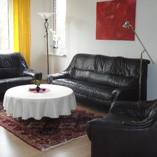 Ferienwohnung Pape - Wohnung Peter - Lüneburg
