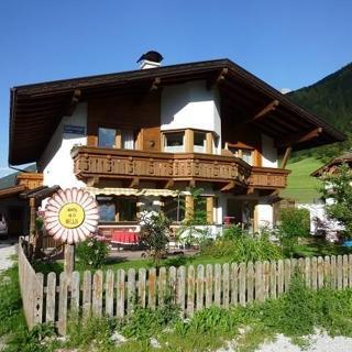 Haus Bellis (Ferienwohnung Margerite) - Neustift
